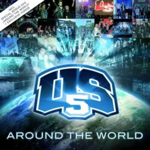 US5 - Around The Word