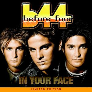 B44 - In Your Face