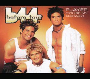B44 - Player