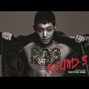 Kim Hyun Joong - Unbreakable