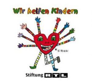 Wir Helfen Kinder - RTL