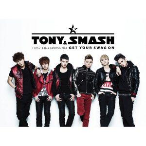 Tony & Smash