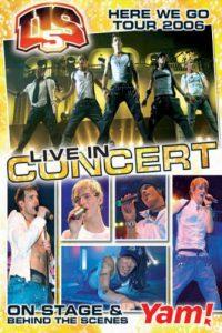 US5 - Live DVD