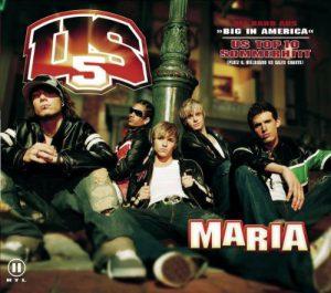 US5 - Maria