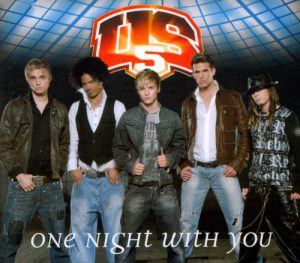 US5 - One Night With You
